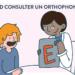 consulter un orthophoniste : troubles du langage