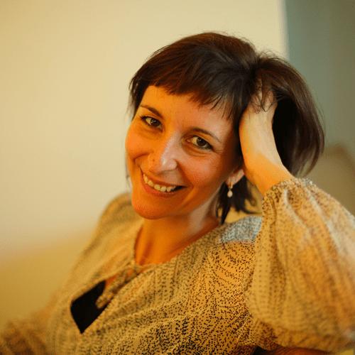 Sabine marianelli - thérapeute