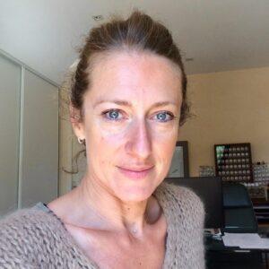 Séverine Durin - Diététicienne-Nutritionniste
