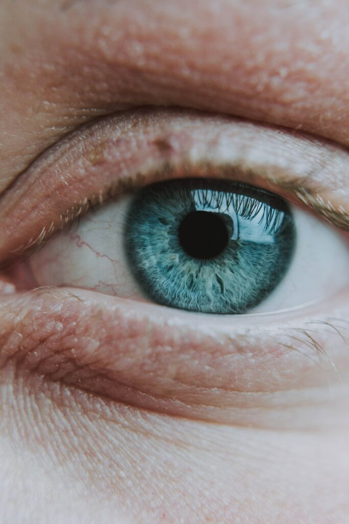 problèmes de vue : presbytie