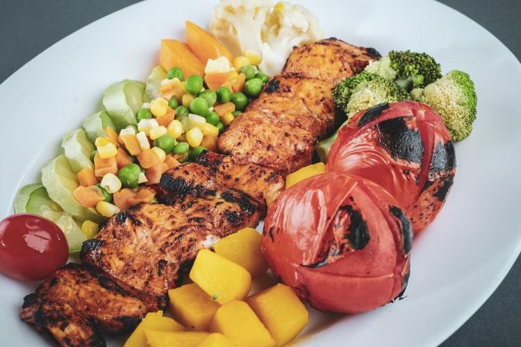 alimentation cause et solution : antioxydants