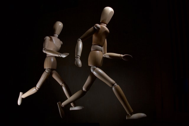 articulation et mouvement : les causes du rhumatisme