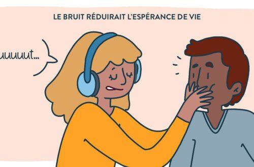 bruit : conséquences sur la santé