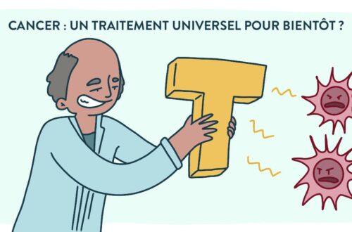 cancer : traitement universel pour bientôt ?