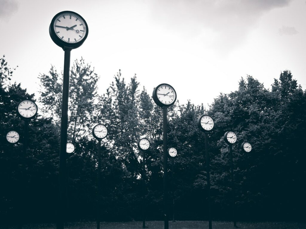 conseils diminuer surcharge mentale - vivre le moment présent