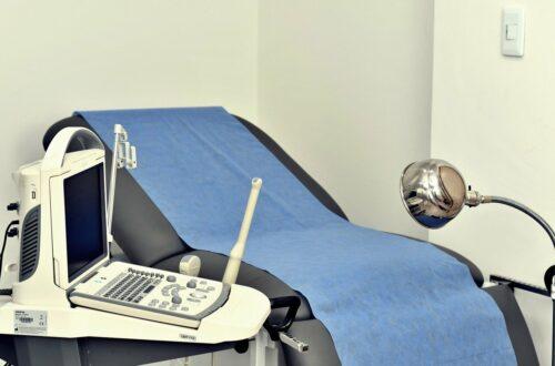 consultation gynécologue