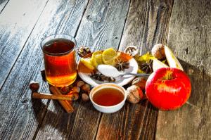 grog : remède contre le rhume naturel