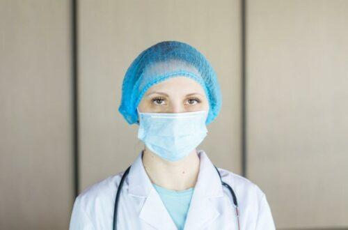 gynocologue : accueil des patiente et respect des gestes barrières