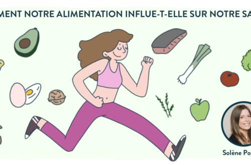 alimentation et santé : les aliments qui nous rendent en bonne santé