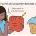 laver son linge pour éliminer le virus