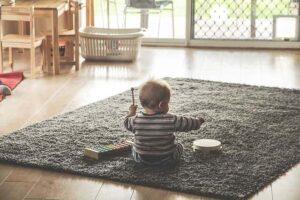 musicothérapie : pour qui ? enfants