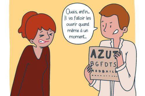 Ophtalmologue : pourquoi prendre rendez-vous