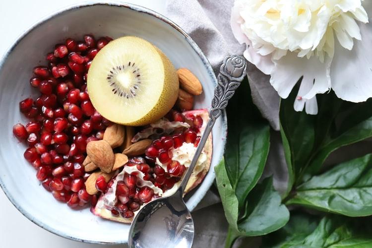 préparer sa peau au soleil : alimentation et antioxidants