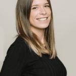 Solène Populus - Diététicienne