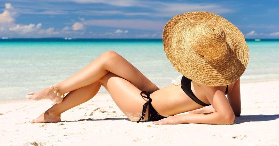 Comment faire durer son bronzage de l'été(2)
