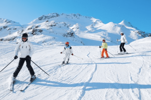 Comment préparer son séjour au ski ?