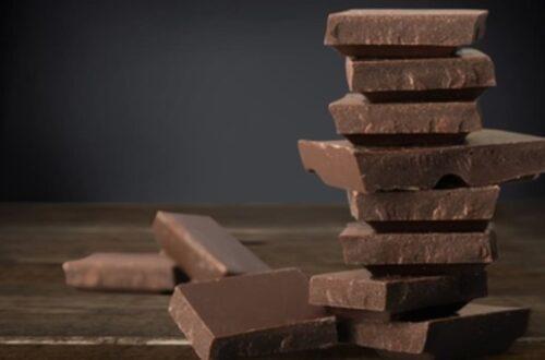 Et si le chocolat noir protégeait votre cœur