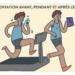 Alimentation avant, pendant et après le sport