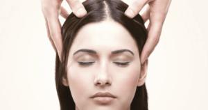 Massage pour soulager migraine