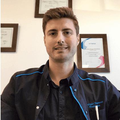 Morgan Fourneau - Pédicure-podologue(1)