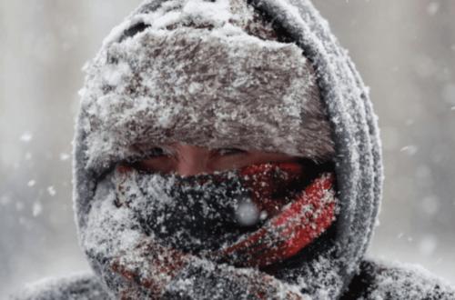 Pourquoi le froid est bon pour la santé ?
