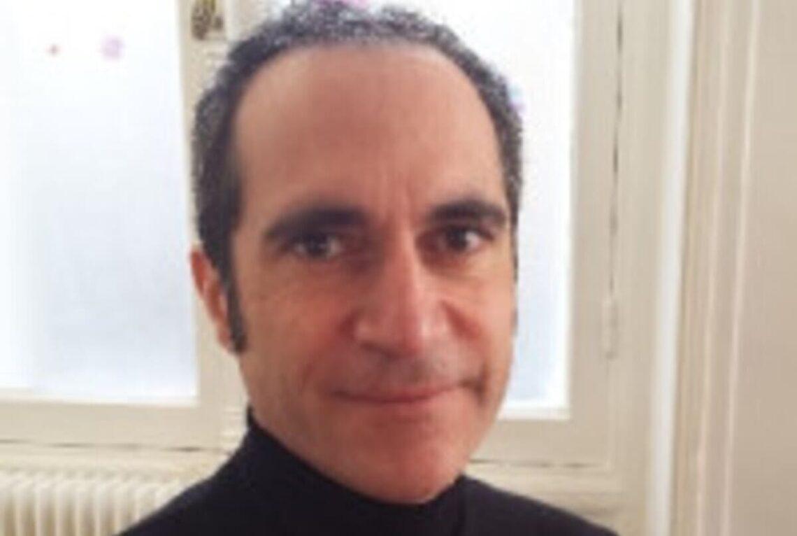 Stéphane Berberian - Pédiatre