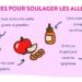 astuces pour soulager les allergies saisonnières