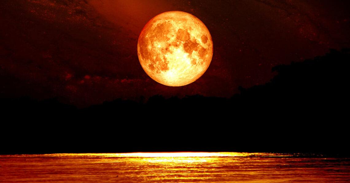 eclipse de lune : un phénomène à ne pas rater