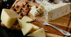 Manger du fromage permet d'être en bonne santé