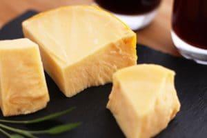 bienfaits fromage : espérance de vie