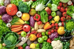 manger sain durant la détox