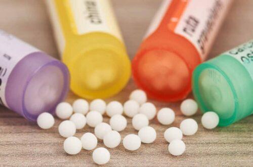 médecines alternatives montrées du doigt