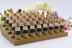 huiles naturopathie