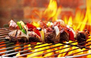 organiser un barbecue en été