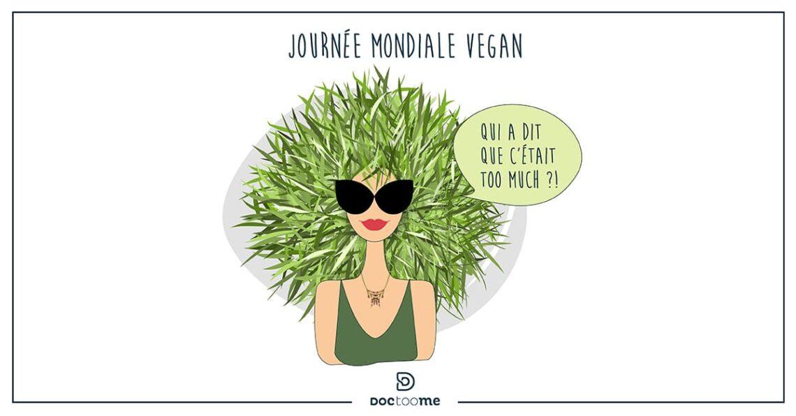 régime vegan : ce qu'il faut savoir
