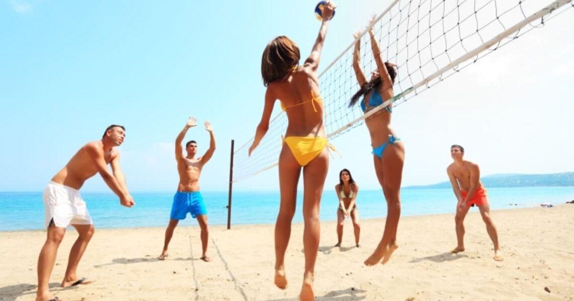 sport à pratiquer en été