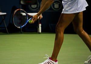 tennis : sports a faire en été