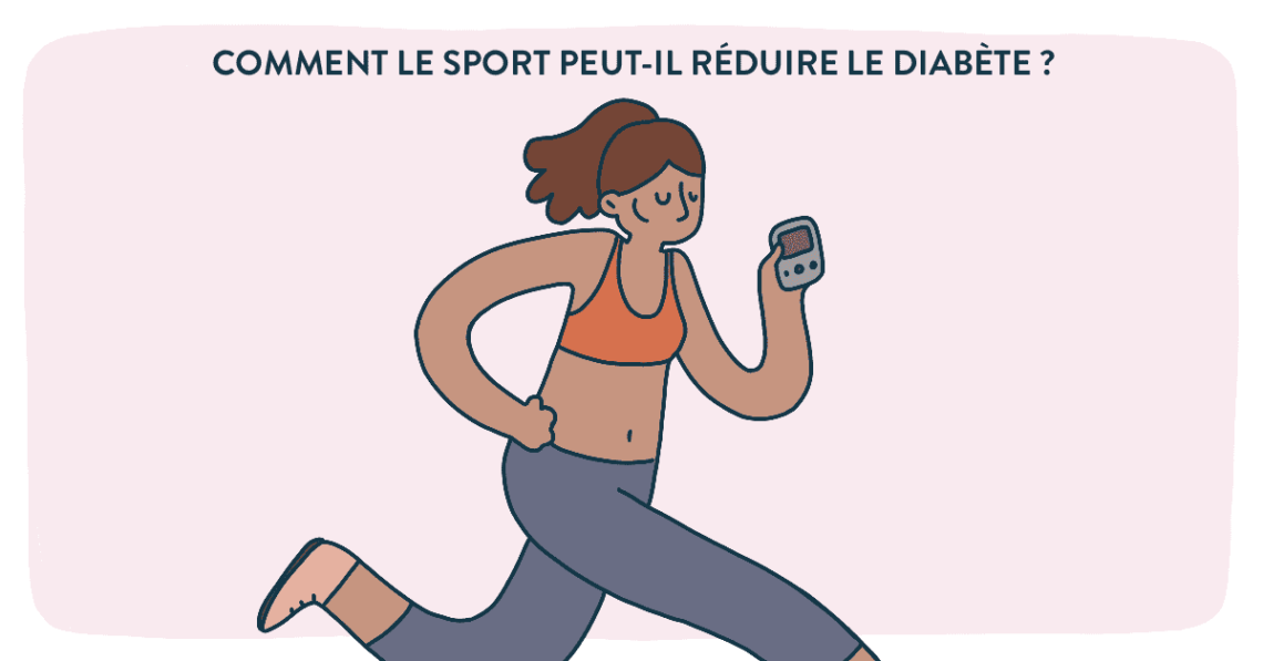 Sport et diabète sont-ils compatibles