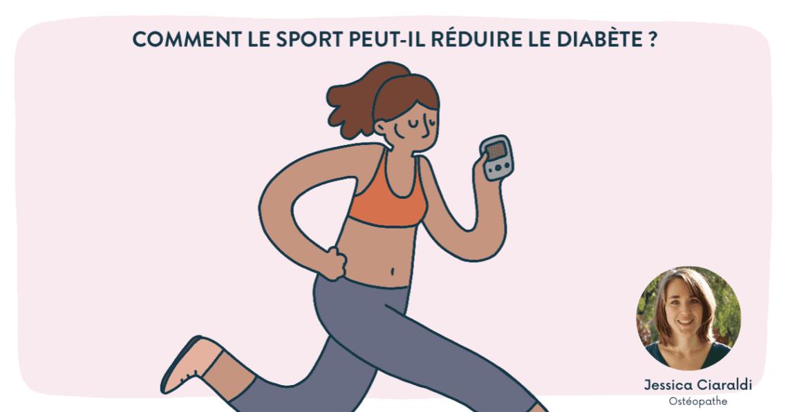 Sport et diabète sont ils compatibles ?