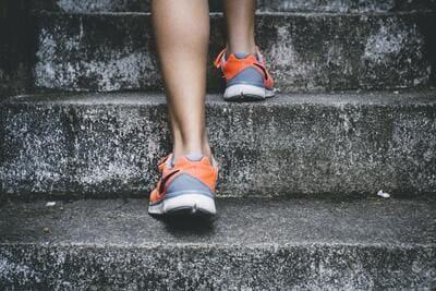 reprendre une activité physique