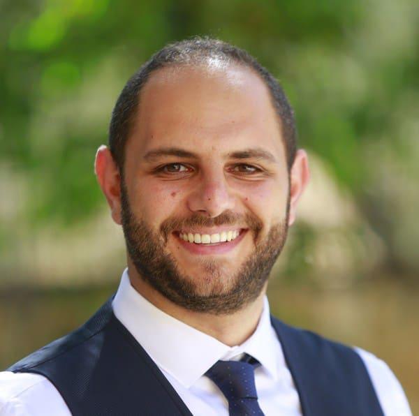 Christian Bitar - Chirurgien-dentiste