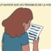 Tout savoir sur les troubles de la vision