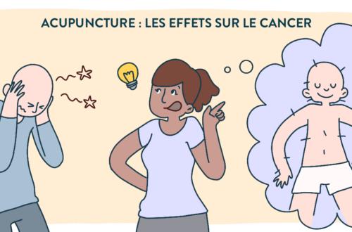 acupuncture et cancer