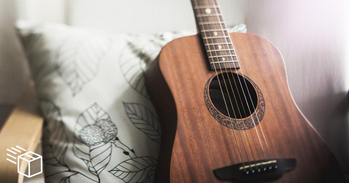 Comment transporter un instrument de musique ?
