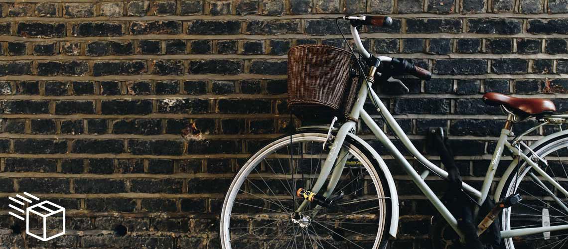 Transporter vélo dans une voiture