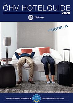ÖHV-Hotelguide 2020