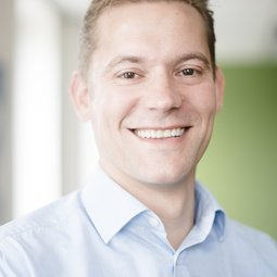 Frank van Bergen