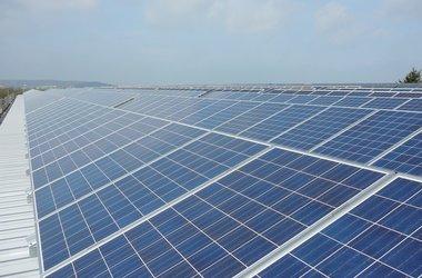 95.000 m2 solardak