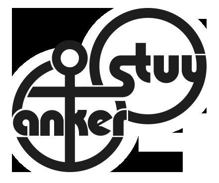 Anker stuy logo