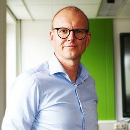 Robert van den Berg